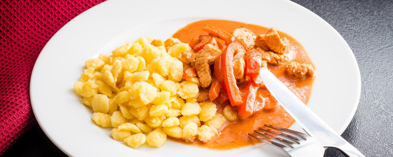 Paprika-Rahm-Schnitzel - lovestoned.de